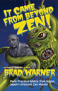 Brad Warner Beyond Zen